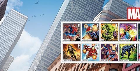 外国圣诞邮票竟然如此精美,剪纸细节巧夺天工