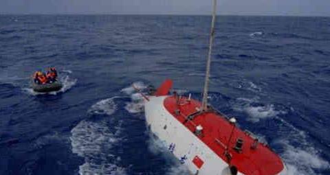 马里亚纳海沟深处发现恐怖生物,照片公布后,专家都不淡定了