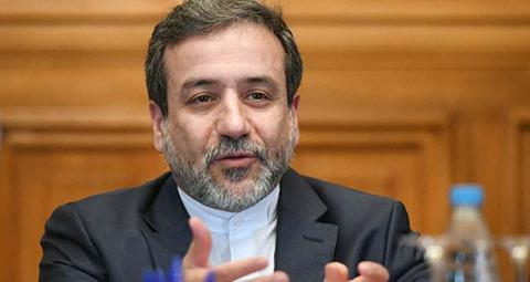 以色列会听吗?伊朗副外长:伊任何情况下都不制造和购买核武器