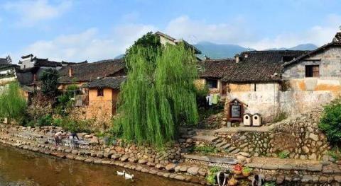 浙江这座千年古城是周迅的家乡,所有景点都免费