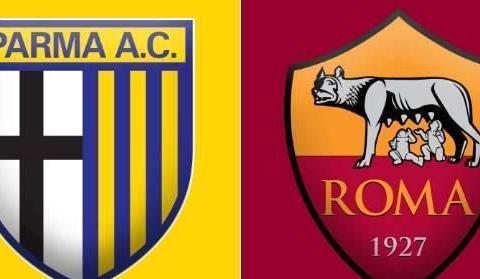 罗马vs帕尔马首发:哲科、斯莫林先发 热尔维尼奥出战