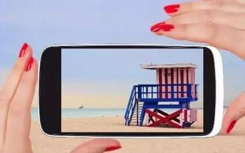 手机风光摄影技巧,拍好了,不比单反摄影效果差,附注意事项