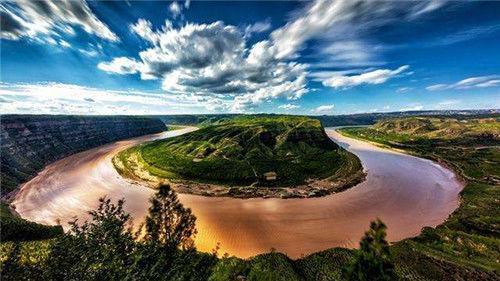 长江为啥叫江,黄河为啥要叫河?有何区别?中华儿女得知道