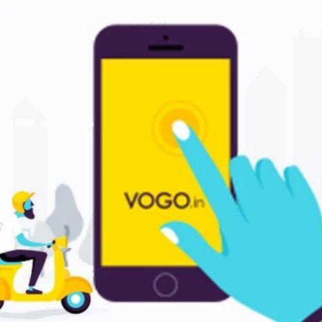 印度踏板车租赁服务公司VOGO完成2.124亿卢比C轮融资