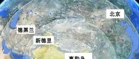 印度野心暴露了!新型潜射弹道导弹射程3500公里,覆盖中国大后方!