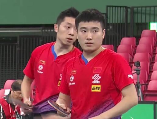 国乒奥运名单日渐清晰:三男三女加两位P卡队员,有五人位置稳固