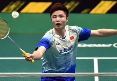 香港羽球赛掀退赛潮!石宇奇陈雨菲领衔国羽参赛名单