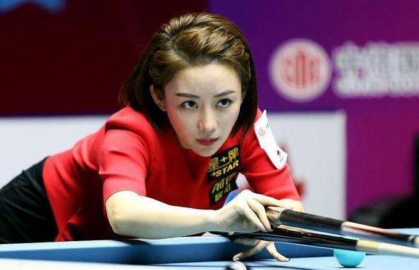 国内四位最美女运动员,潘晓婷仅第四,第一名进娱乐圈绝对火