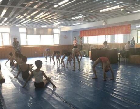 北京舞蹈学院附中2020年济南初试考试报名即将开始