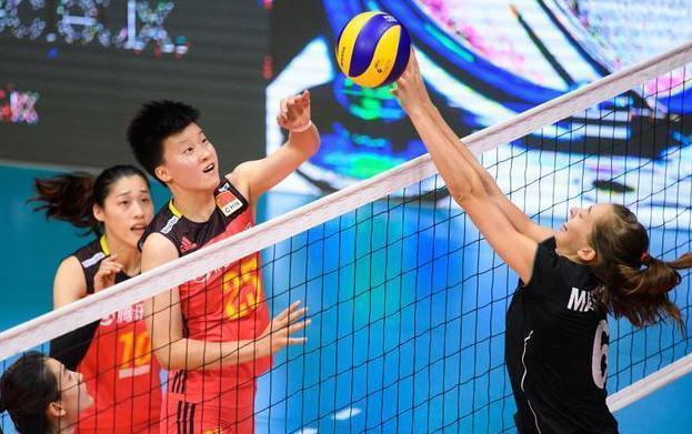 分析:张晓雅位居排超联赛副攻得分榜榜首,她有望重进国家队吗
