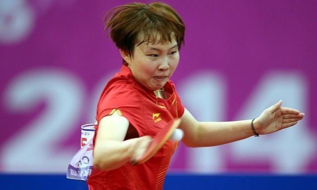 国乒大满贯退赛,刘诗雯朱雨玲或收获大礼,有机会对阵伊藤美诚