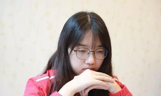 青年女子个人组冠军王子涵:衢江是我的幸运之地