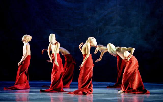 中国现代舞第一人,慈禧最宠爱的女使,临终前却失掉双腿
