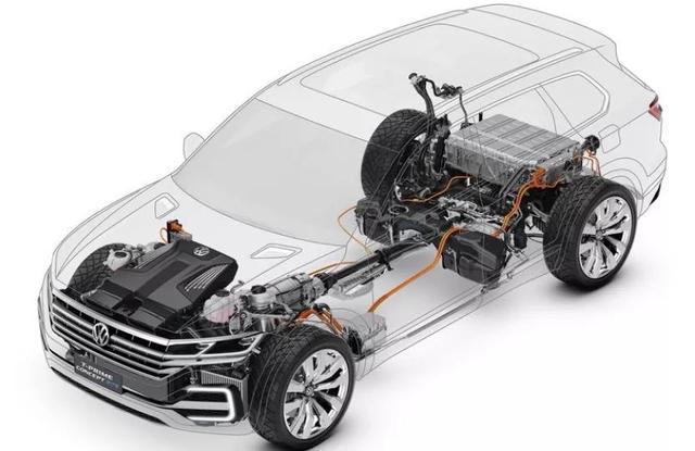 大众SUV再添新战将!油耗2.7L,6s破百,实力不容小觑