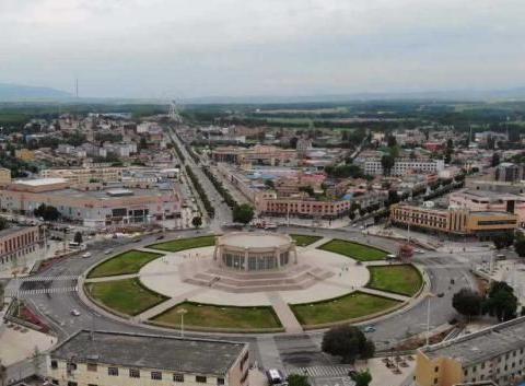 """我国最""""诡异""""城市:800年没红绿灯却不堵车,设计者是古代大师"""