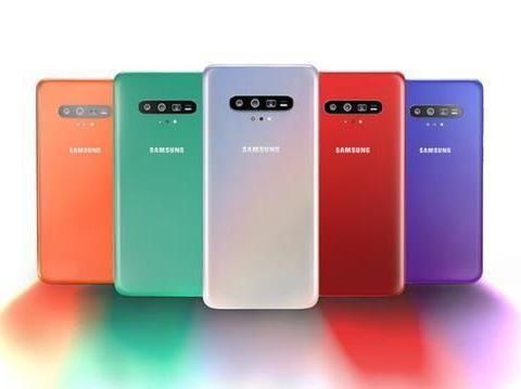 三星Galaxy S11系列:骁龙865加持,将有5款机型