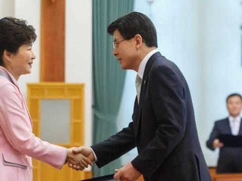 黄教安若当选总统不特赦朴槿惠,朴槿惠是否只能把牢底坐穿?