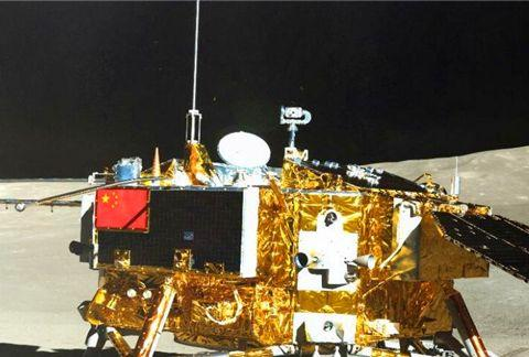 月球南极即将揭开神秘面纱,中国嫦娥六号将承担探索重任