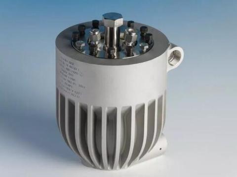 看巴斯夫3D打印第一个通过欧洲压力设备标准的高压反应釜