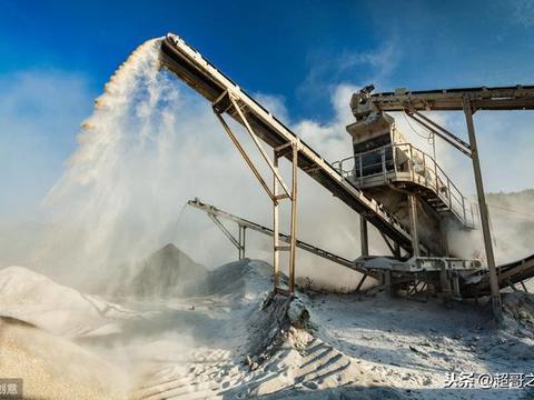 向人工砂石骨料进军 4点核心点轻松生产出高品质机制砂