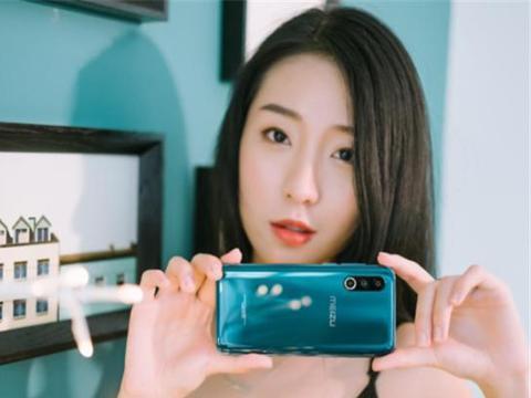 最便宜骁龙855P手机诞生,魅族旗舰降至2686元