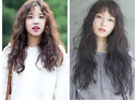 今年这3款发型很时髦,韩国小姐姐都喜爱,比锁骨发还撩人!