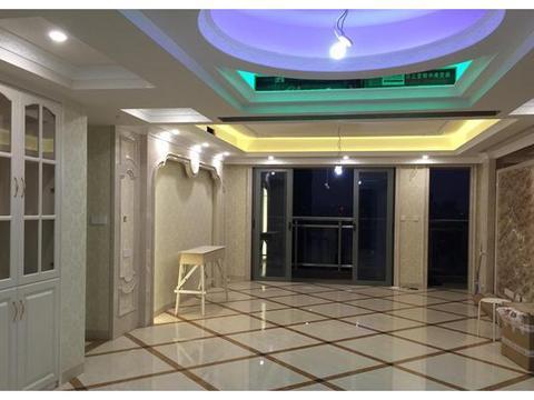 深圳100万装修的房子,同事却说像酒店大堂,真的假的?
