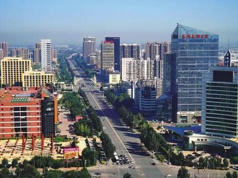 如果河北更换省会,哪座城市能当选?如今这座城市最受欢迎