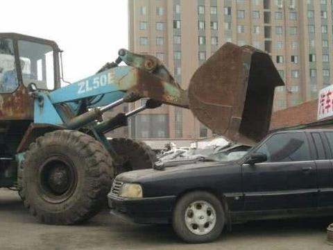 私家车强制报废时间已敲定,看完细则后,车主:亏大了