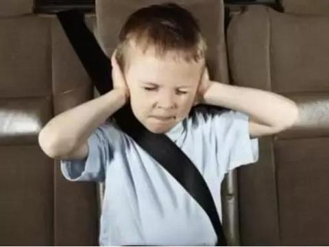车内噪音过大你知道原因,但你知道如何处理吗?