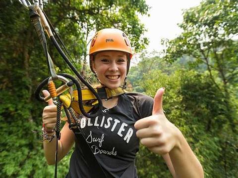 为什么泰国旅游要去一次象岛,因为整个泰国热门的游玩项目它都有