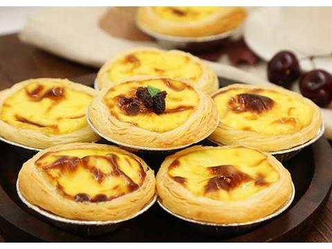 简单烘焙即美味,冬日宅在家的好物分享,你喜欢哪个?