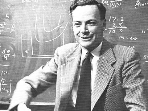"""科学顽童费曼:爱因斯坦之后最""""好玩""""的理论物理学家"""