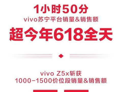想换机不知道怎么选?vivo Z5系列给你满意使用体验