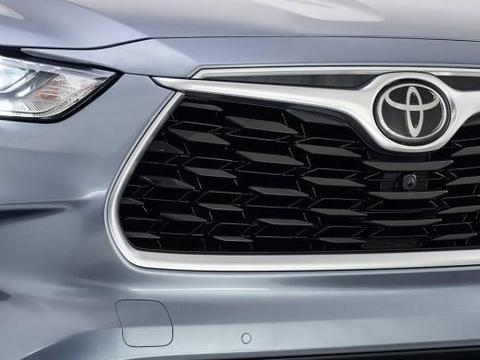 新一代汉兰达,配3.5L V6引擎,百公里油耗6.9升,即将上市