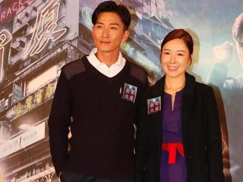 凭《金宵大厦》爆红 TVB力捧小生婚后工作多 与太太蜜月被迫暂缓