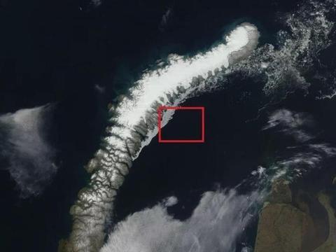 北极冰川融化,现身5座神秘岛屿,俄军已确认岛上有大型生命