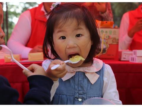 6岁女娃脾胃虚弱,发育迟滞!儿科医生:这饭怎么还给孩子吃?