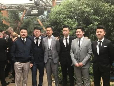 丁俊晖冲14冠遇挫,17岁小将险轰147分,中国斯诺克军团8人晋级