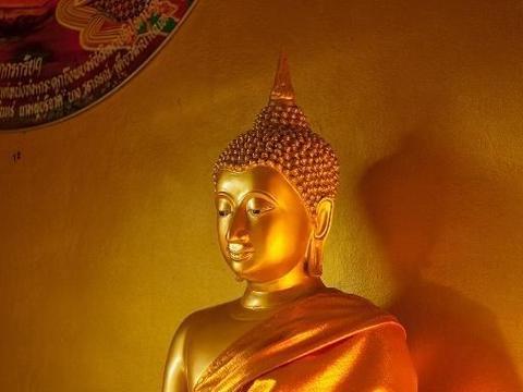 释迦牟尼佛的名字是怎么得来的,原来是他给的,很少有人知道