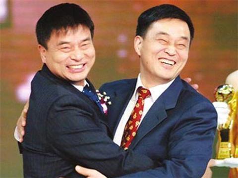 """中国""""最牛4兄弟"""":各个百亿身家,其中两个还当过中国首富"""