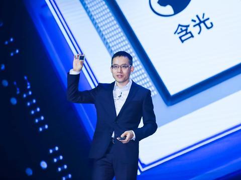 阿里云CTO张建锋:明年双11将大规模应用平头哥含光AI芯片
