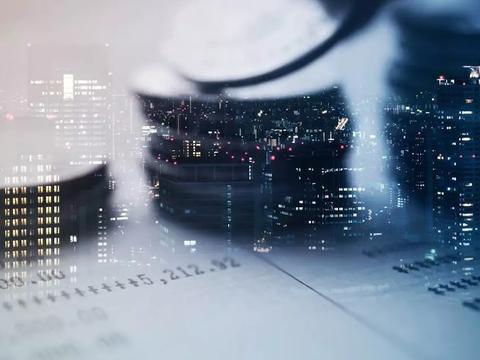 中国银行成立了数字资产中心,数字经济未来大势所趋