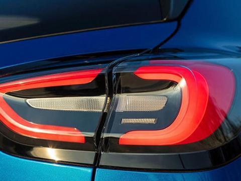 福特小翼虎路试:搭三缸引擎,造型更运动