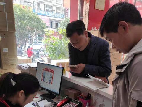 汉阴供电分公司携手家电品牌 推进电能替代
