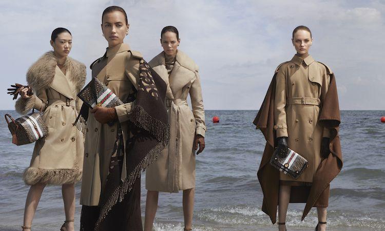一件外套卖了160年,博柏利风衣独霸时尚圈的10大原因!