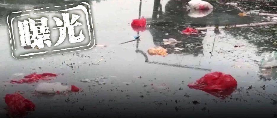 阳澄湖的水!上千家农家乐违规排污 饮水安全谁来保障