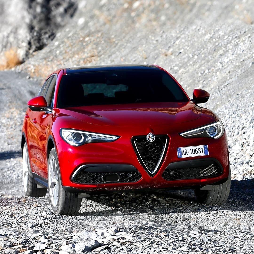 售37.98万起 2020款阿尔法·罗密欧新车上市