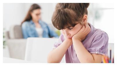 对孩子进行挫折教育,家长容易陷入三个误区