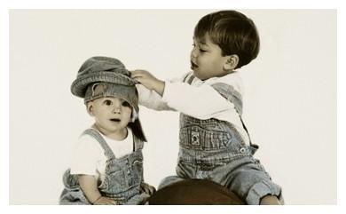 培养孩子的人际交往能力